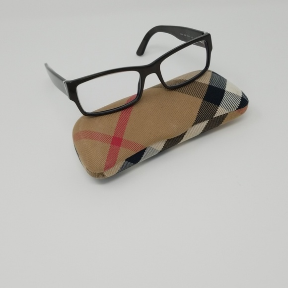 7b7d1c08f1 Burberry Other - Burberry Men s Eye Glasses and Case (AM033)